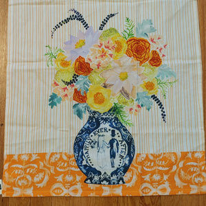 NWT Happily Ever After Anthropologie Tea Towel